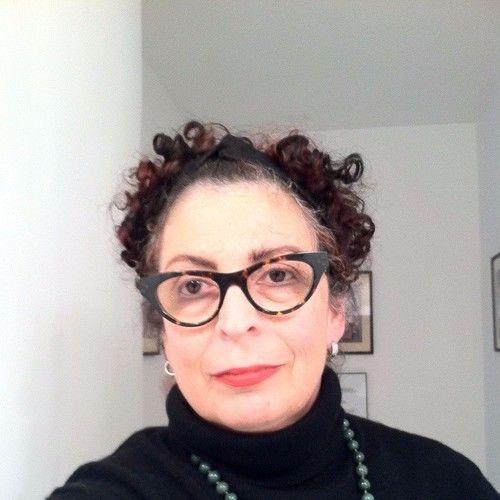 Naomi Boak