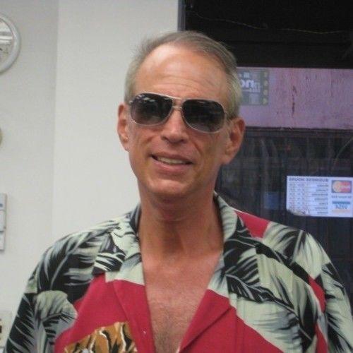 Peter Steinberg