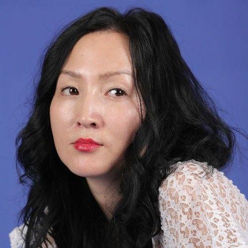 Mungunzul Amgalanbaatar