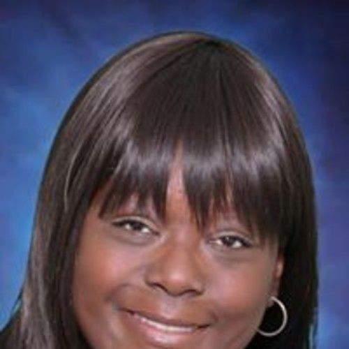 Monique Desiree