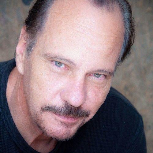Larry Grant Harbin
