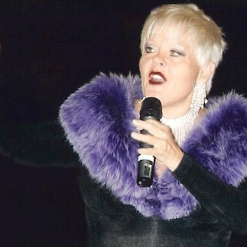 Irene Soderberg