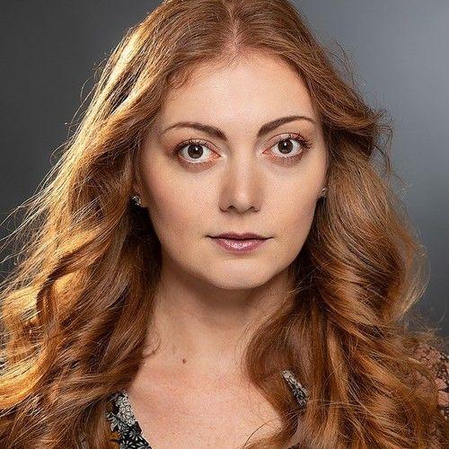 Katherine Pegova