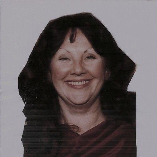 Mary Ellen Gavin