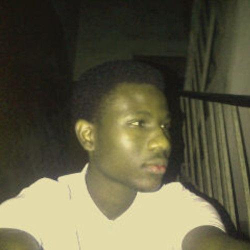 Oluwatobi Gbadamosi