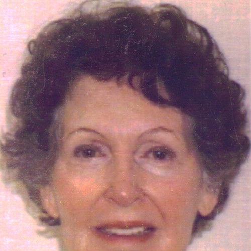 Doris B. Gill