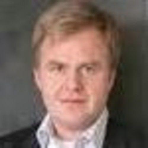 Martin K Ramsay