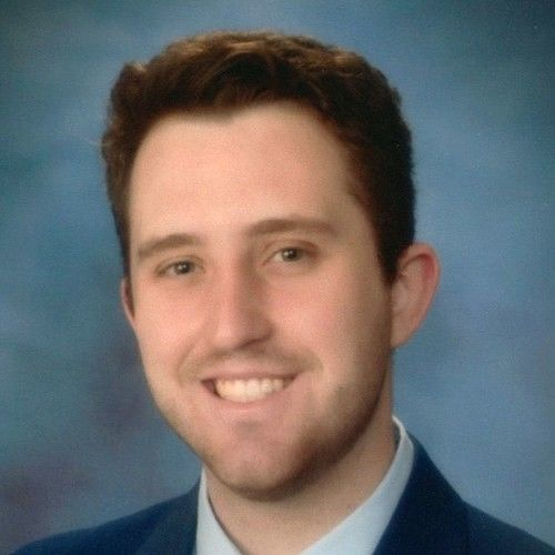 Zach Anderson