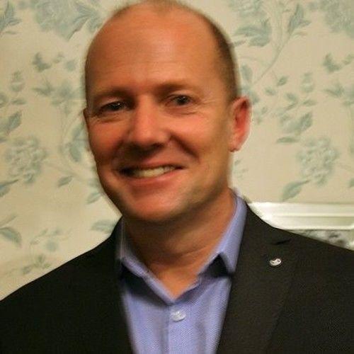 Ian Whittle
