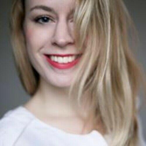 Alexandra Alegren