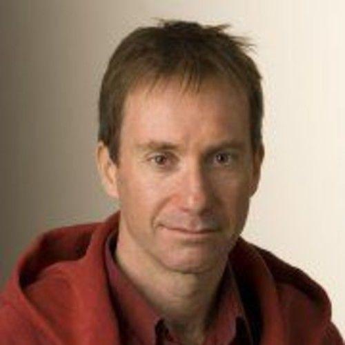 Charlie Llewellin