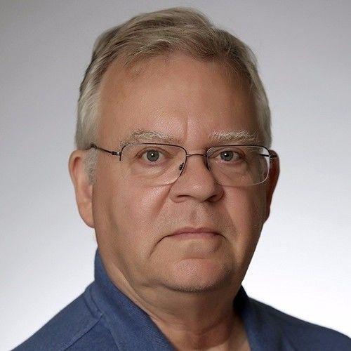 Bob Epp