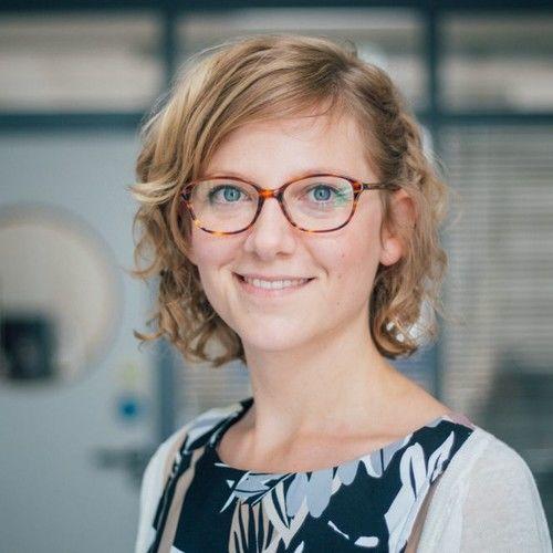 Kathrine Anker
