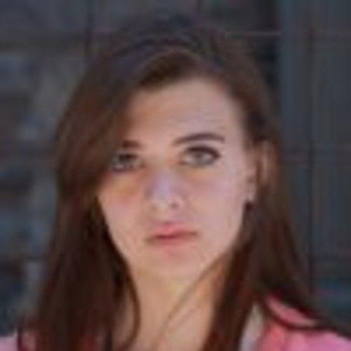 Kristina-Brianne Ahlberg
