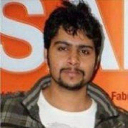 Fahad Shariff