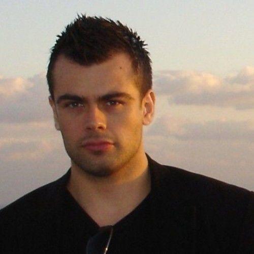 Olivier Mas