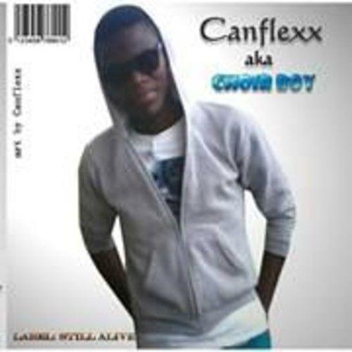 Steve Canflexx Crown