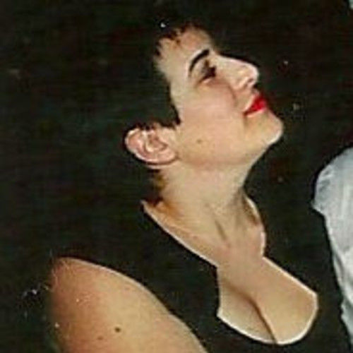 Amanda Evrard