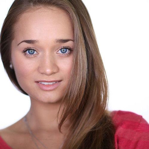 Alexandra Lavrova