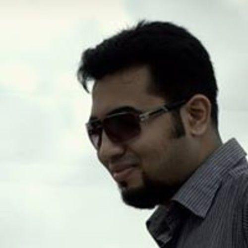 Sakib Hafiz