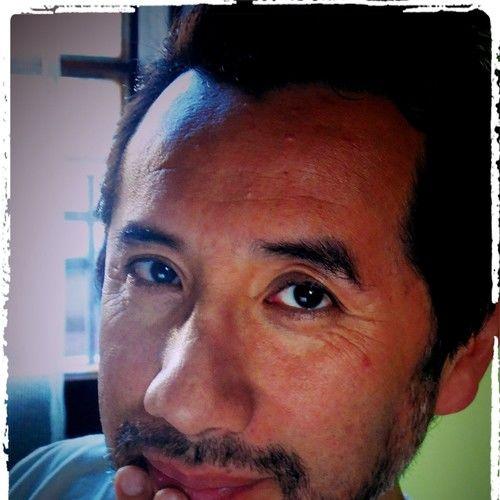 Salomon Reyes