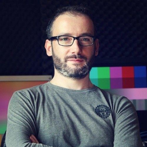 Gianluca Olmastroni