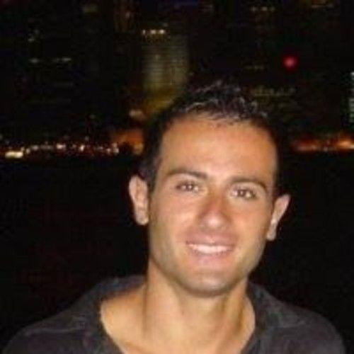 Luca Naddeo
