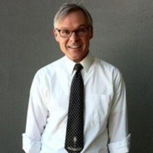 Charles Blake McWhirter