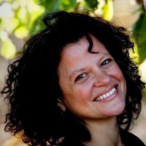 Francesca Amari