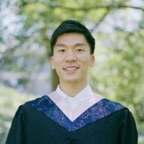 Ruicheng Liang