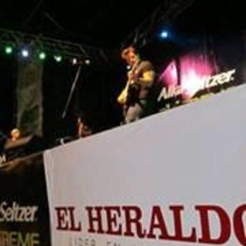Jose Madero Visbal