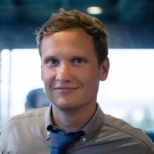 Andreas Leidenfrost