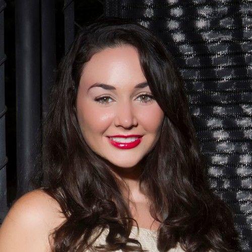 Jennifer Joy O'Grady