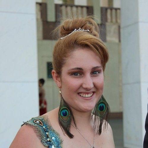 Allie Jayne