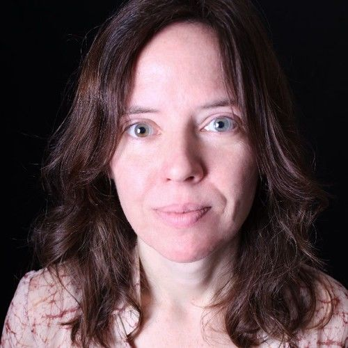Kristy Simmons