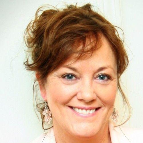 Janet Lynn Carey