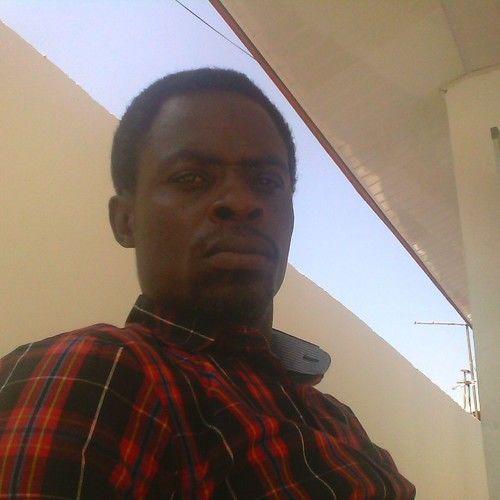 Nana Nketia