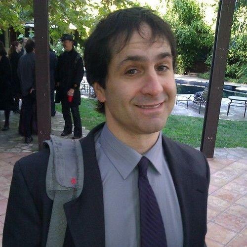 Dean Guiliotis