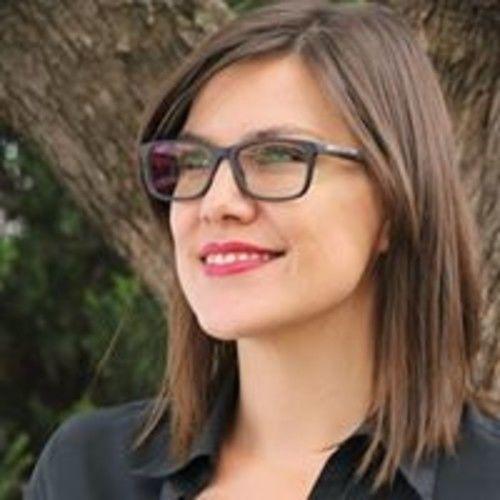 Kate D'Hotman