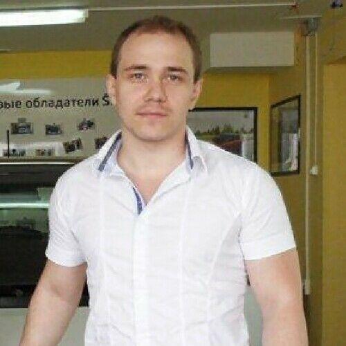 Alexandr Komarov