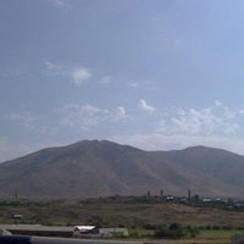 Mkrtchyan Aram