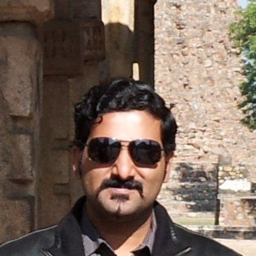 Nishant Ravindran