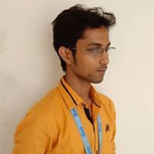 Sandeep Paul