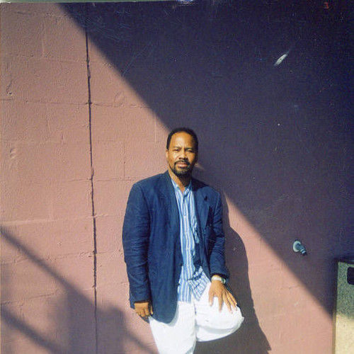 Mark Kelvin Hall