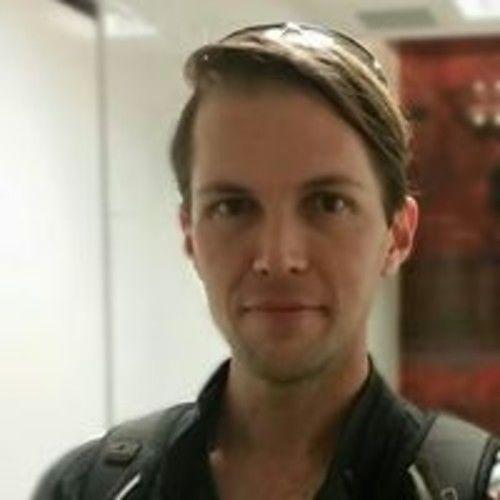Dave Rickard