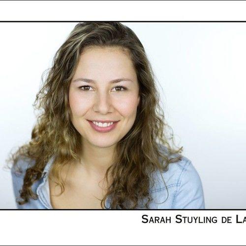 Sarah Stuyling de Lange