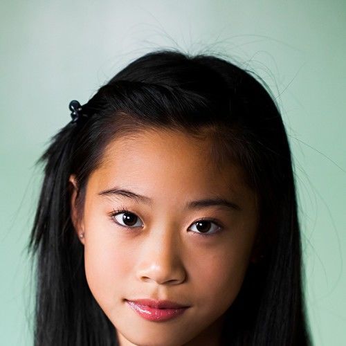 Alaina Choy