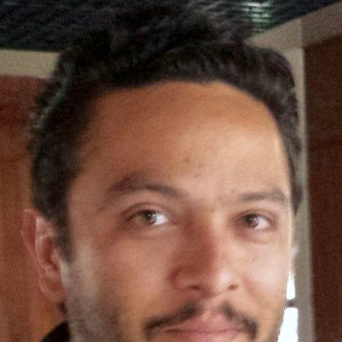 Camilo Molano Parra