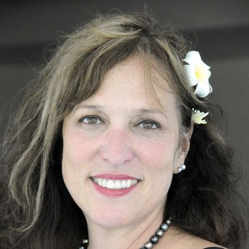 Pam Arciero