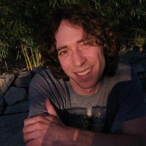 Alex Wolfe
